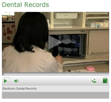 Dental Records
