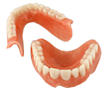 Picture of Immediate Dentures